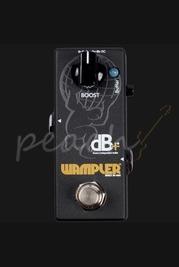 Wampler dB+ Boost & Clean Buffer Pedal