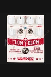 Wampler Low Blow Bass Overdrive/Distortion