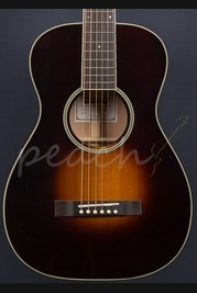 Gretsch G9511 Style 1 Single 0 Parlour Sunburst