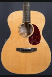 Sigma SIG-S000M-18 Acoustic Guitar