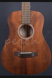 Sigma SIG-TM-15E Travel Guitar w/Gig Bag