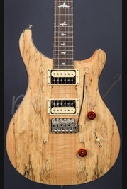 PRS SE 2017 Custom 24 Spalted Maple Limited Edition