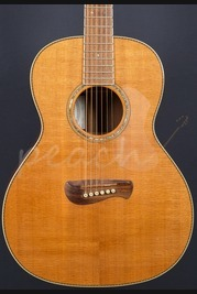 Tacoma PM-20 Acoustic Guitar Used
