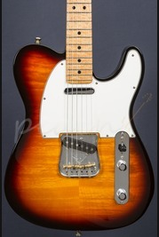Fender Custom Shop Custom Deluxe Tele 2013 Used