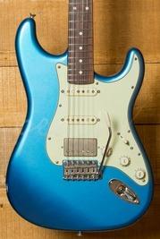 Xotic California Classic XSC-2 Lake Placid Blue Light Aged