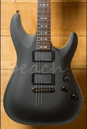 Schecter Demon-6 Satin Black