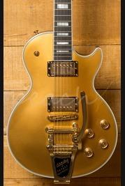 Gibson USA Les Paul Fort Knox 2016 Limited Run Bullion Gold