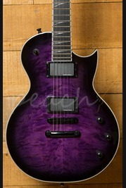 Jackson Pro Series Monarkh SC Trans Purple Burst