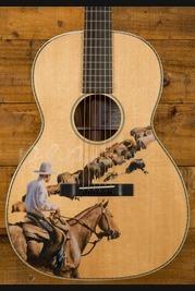 CF Martin Limited Edition Cowboy 2015