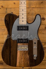 Fender 2017 Ltd Malaysian Blackwood Tele 90 Natural