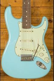 Xotic California Classic XSC-1 Sonic Blue Light Aged