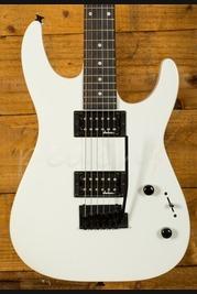 Jackson JS11 Dinky Gloss White