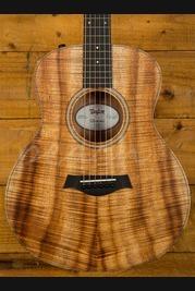 Taylor GS Mini-e AA Koa Limited Edition
