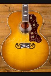 Gibson SJ-200 Special Heritage Cherry Sunburst