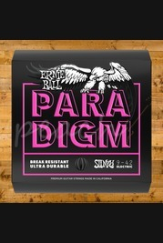 Ernie Ball Paradigm Electric Strings