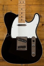 Fender Custom Shop American Custom Tele Maple Neck Black