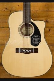 Fender CD-60Sce 12 String Natural