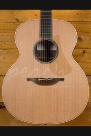 Lowden O-50 Walnut/Red Cedar