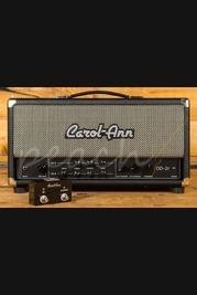 carol ann amps