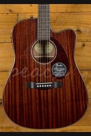 Fender CD-140sce All Mahogany w/Case