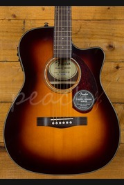 Fender CC-140sce with Case