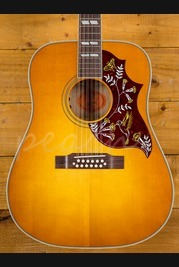 Gibson Hummingbird 12 String