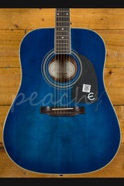 Epiphone PRO-1 Plus Acoustic Guitar