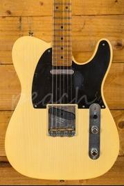 Fender Custom Shop 52 Tele Journeyman Relic Nocaster Blonde
