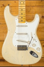 Fender Custom Shop 57 Strat Journeyman Relic Vintage Blonde