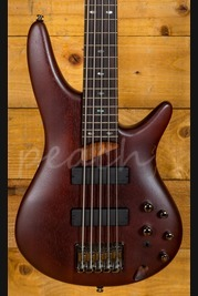 Ibanez SR505-BM Bass Brown Mahogany
