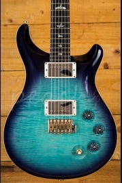 PRS DGT 10 Top Custom Colour with African Blackwood Fretboard