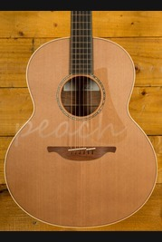 Lowden F-35 Tasmanian Blackwood & Red Cedar Used