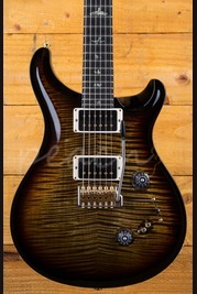 PRS Custom 24 Wood Library Custom Colour - Swamp Ash