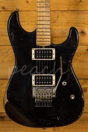 Friedman Cali Guitar Black Alder with Maple Fingerboard