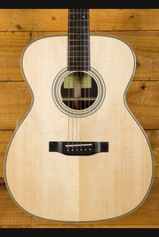 Eastman E20-OM with LR Baggs Anthem