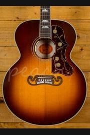 Gibson SJ-200 Autumnburst