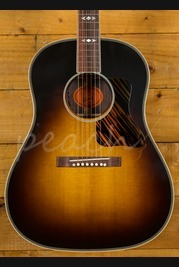 Gibson Advanced Jumbo Herringbone