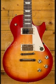 Gibson USA Les Paul Tribute T 2017 - Satin Faded Cherry Sunburst