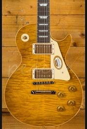 Gibson Custom True Historic 1959 Les Paul Reissue - Vintage Lemon Burst