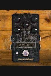 Neunaber Effects Immerse Reverberator
