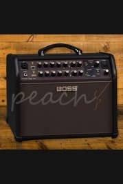 Boss ACS-LIVE Acoustic Singer Amplifier