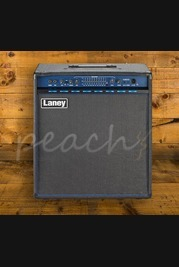 Laney Richter R500 500w 1x15 Bass Combo