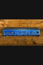 Laney Richter R500H Bass Head