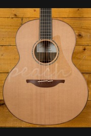 Lowden F-35 Myrtle/Red Cedar