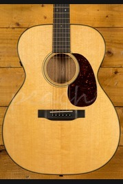 CF Martin 000-18E Retro Model with F1 Aura Plus Pickup System