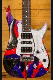 Vigier Excalibur Supraa HSH Rock Art Rosewood