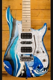 Vigier Excalibur Supraa HSH Rock Art Maple