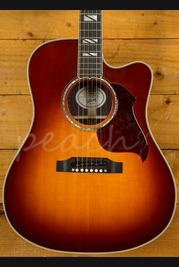 Gibson Acoustic Songwriter Cutaway Progressive