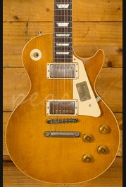 Gibson Custom Les Paul Standard Dirty Lemonburst