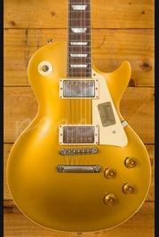 Gibson Custom Les Paul Standard Goldtop VOS